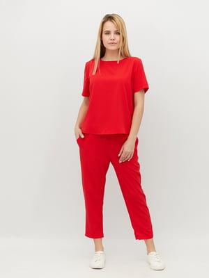 Костюм: футболка і штани | 5103684