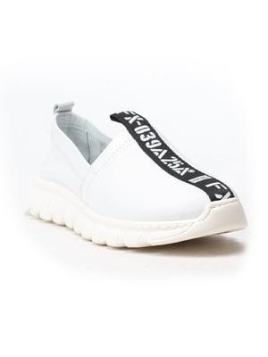 Туфлі білі | 4915404