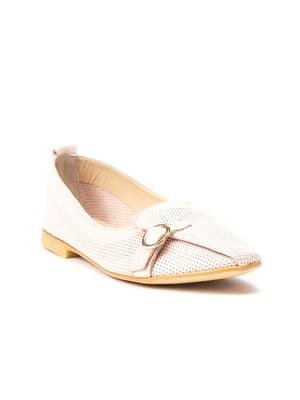 Туфлі рожеві | 4915087