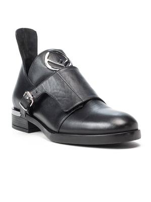 Туфлі чорні | 4915052