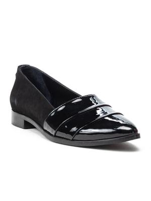 Туфлі чорні | 4915175