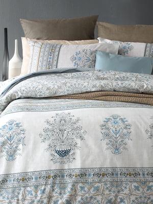 Комплект постельного белья полуторный | 4973353