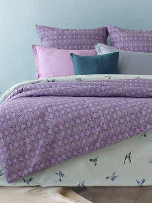 Комплект постельного белья полуторный | 5091735