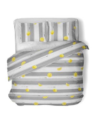 Комплект постельного белья полуторный | 5091736