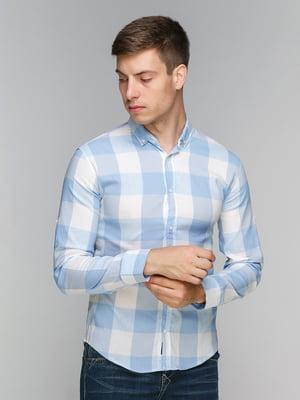 Рубашка в клетку | 5086470