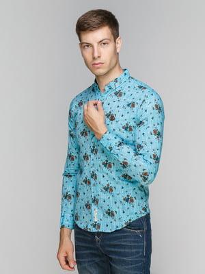 Рубашка | 5086384