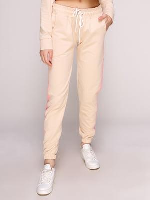 Штани рожеві   5101956