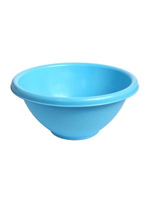 Салатник пластиковый (0,3л, d12 h5,8см) | 2094575