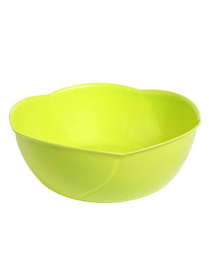 Салатник пластиковий | 5104350
