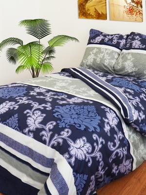 Комплект постельного белья полуторный | 4336306