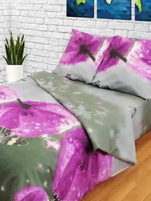 Комплект постельного белья полуторный | 5086216