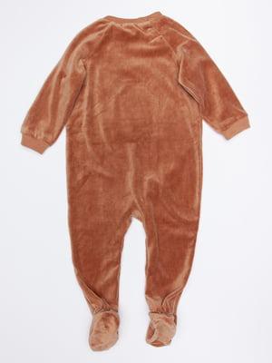 Чоловічок коричневий | 5103952