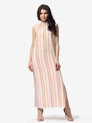 Платье в полоску | 5104816