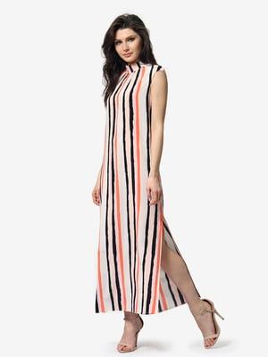 Сукня в смужку | 5104817
