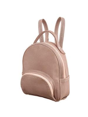 Рюкзак рожевий | 5104976