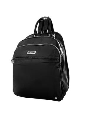 Рюкзак черный   5105056