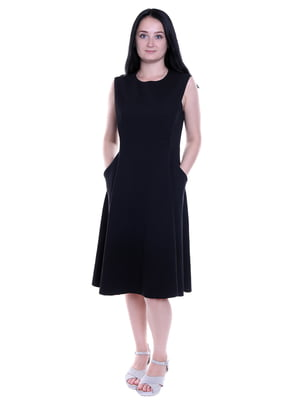 Сукня чорна | 5082499