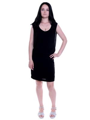 Сукня чорна - Naf Naf - 5093175