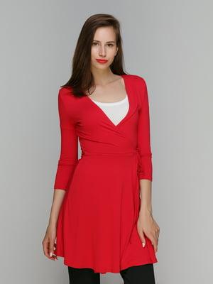Сукня червона | 3229983