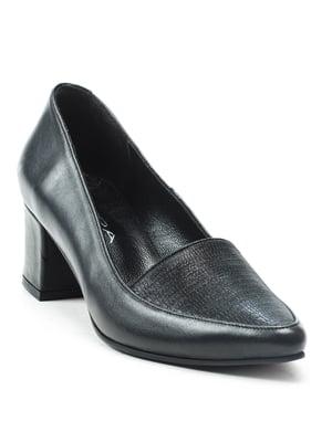 Туфли черные | 4688210