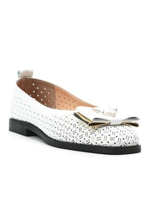 Туфлі білі | 4915108
