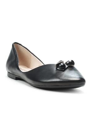 Туфлі чорні | 4922519