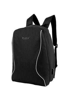 Рюкзак чорний | 5087421