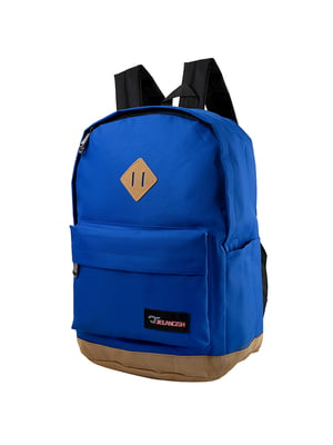 Рюкзак кольору електрик | 5087437