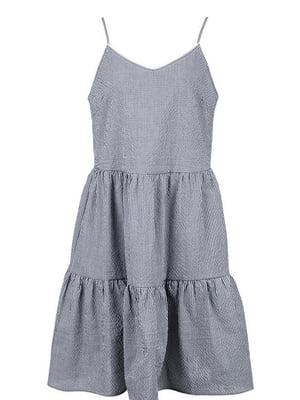 Сукня в смужку | 4970153