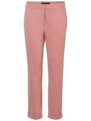 Штани рожеві | 4970157