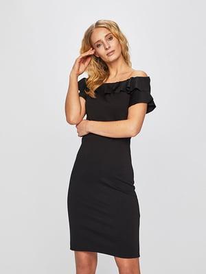 Сукня чорна | 4970180