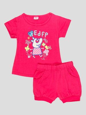 Комплект: футболка і шорти   5103298