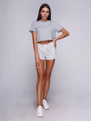 Костюм: футболка і шорти | 5101972