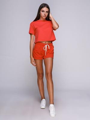 Костюм: футболка і шорти | 5101971