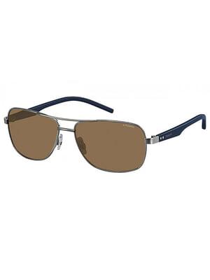 Очки солнцезащитные | 5108553