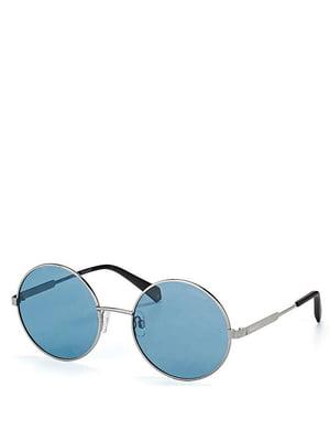 Очки солнцезащитные | 5108573
