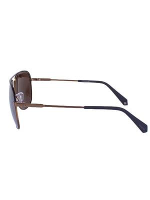 Очки солнцезащитные | 5108575