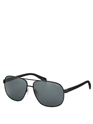 Очки солнцезащитные | 5108589