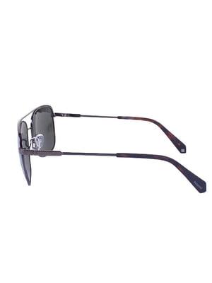 Очки солнцезащитные | 5108590