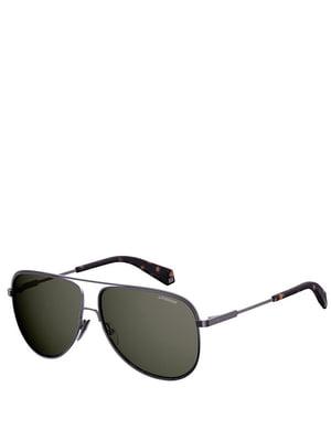 Очки солнцезащитные | 5108591