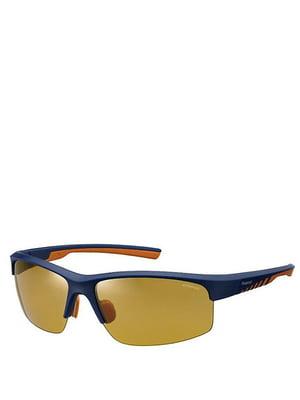 Окуляри сонцезахисні | 5108598