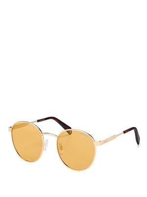 Очки солнцезащитные | 5108600
