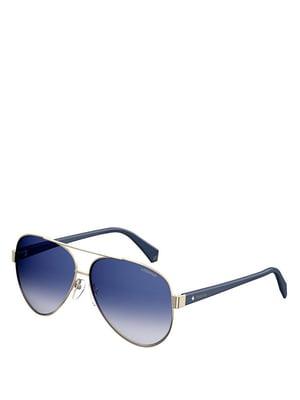 Очки солнцезащитные | 5108602
