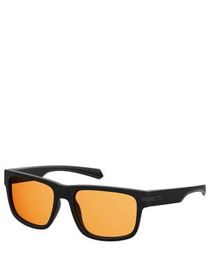 Очки солнцезащитные | 5108610