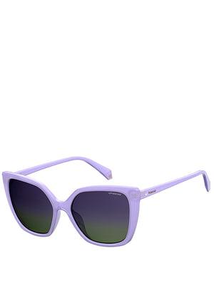 Окуляри сонцезахисні   5108613