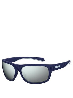 Очки солнцезащитные | 5108614