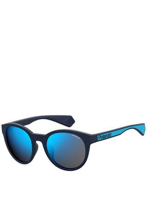 Окуляри сонцезахисні | 5108615