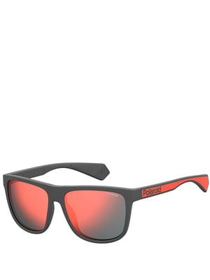 Очки солнцезащитные   5108621