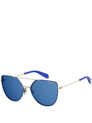 Окуляри сонцезахисні | 5108632