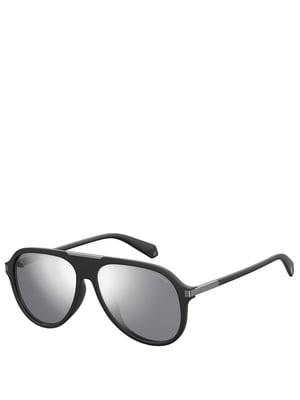 Очки солнцезащитные | 5108636